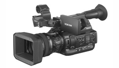 如何选择适合的摄像机