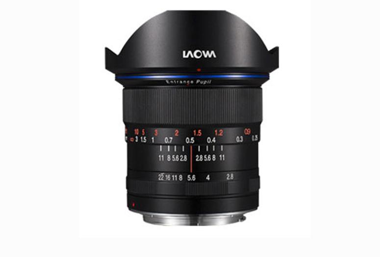 老蛙 FF 12mm F2.8 D-Dreamer超广角镜头