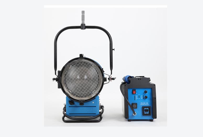 4000W阿莱型透射聚光灯
